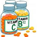Vitamine/Ergänzung