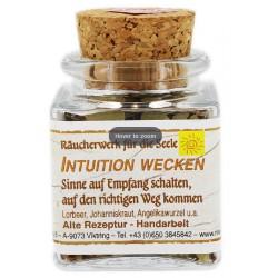 Räucherwerk Intuition wecken, 50ml