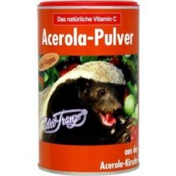 Acerola Pulver by Robert Franz