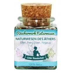 Räucherwerk - Naturwesen des Äthers, 100 ml