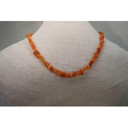Halskette - Caraneol Splitter 8x42