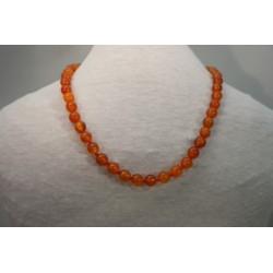Halskette - Caraneol 8x42