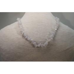 Halskette - Calzedon Splitter 8x42