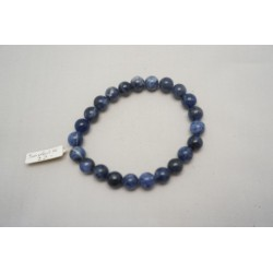 06 Sodalith - Armband