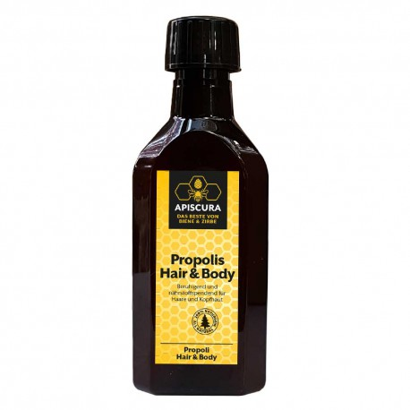 Propolis Hair & Body, 200 ml, APISCURA