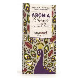 Aronia Schokolade