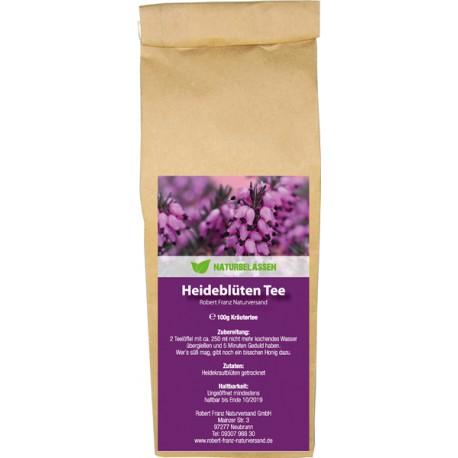 Tee Heideblüte