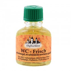 26 WC-Frisch