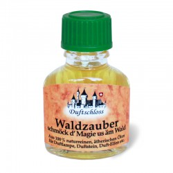 27 Waldzauber