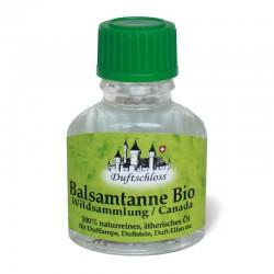 50 Balsamtanne Bio