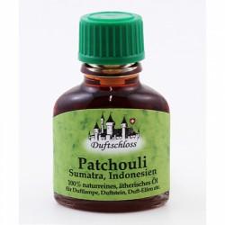 72 Patchouli