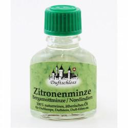 79 Zitronenminze Bio