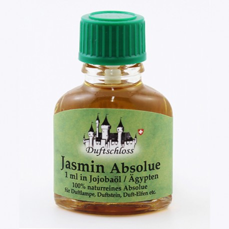 84 Jasmin Absolue