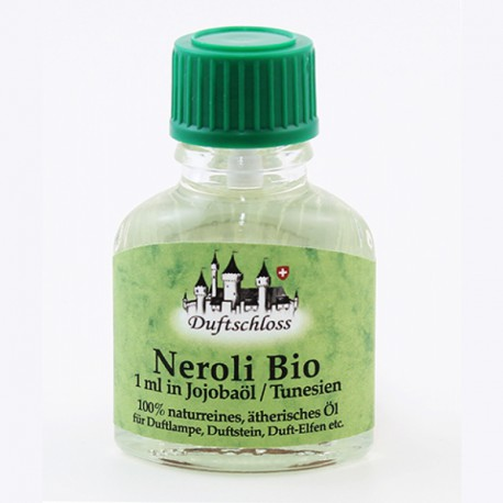 87 Neroli (Orangenblüte)