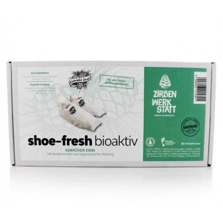 Schuh-Hygiene - 100% BIOFRESH