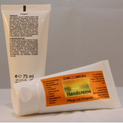 Propolis Handcrème 75ml
