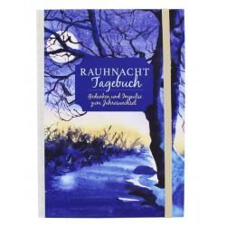 Rauhnacht Tagebuch von Annemarie Herzog