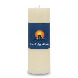 Licht der Alpen - Duftkerze - Die Sanfte
