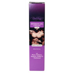 Intimate Gel Lubricant for men, 100 ml