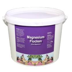 Magnesiumflocken 4 kg