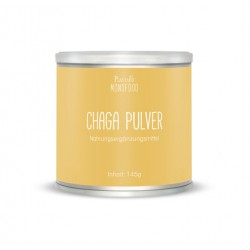 Chaga Pulver 145 g