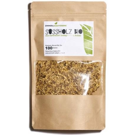 Süssholz Tee (BIO) 100g