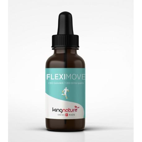 Fleximove – Gelenköl 30 ml
