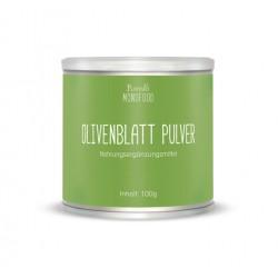 Moringa Pulver 100g