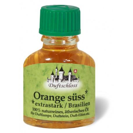 90 Orange süss extrastark, Brasilien, 100% natürlich, 11ml