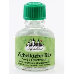 91 Zirbelkiefer (Arve) Bio