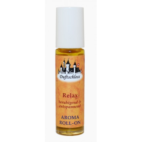 Relax Aroma Roll-on, 10 ml