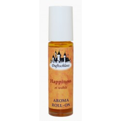 Happiness Aroma Roll-on, 10 ml