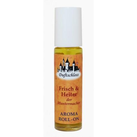 Frisch & Heiter Aroma Roll-on, 10 ml