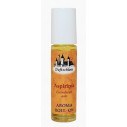 Aspirina Aroma Roll-on, 10 ml