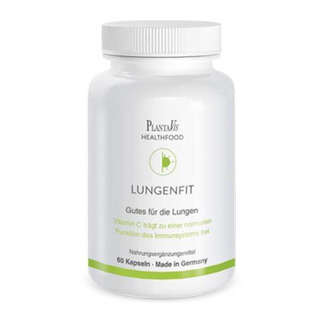 Lungenfit - Gutes für die Lunge