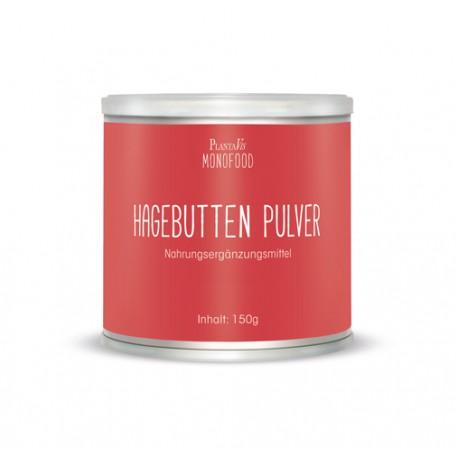 Hagenbuttenpulver Pulver 150g
