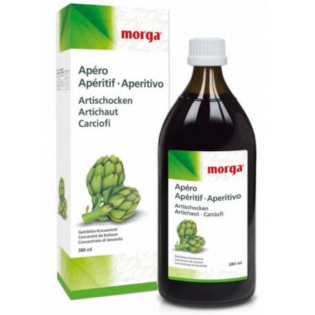 MD2 - Artischocken Apéro 380 ml