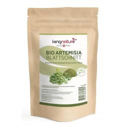 Artemisia Blattschnitt