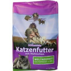 DOGenesis Katzenfutter 1.2 kg