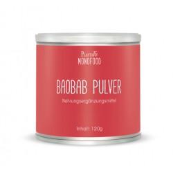 Baobab Fruchtpulver 120g