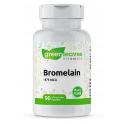 Bromelain 1875 MCU