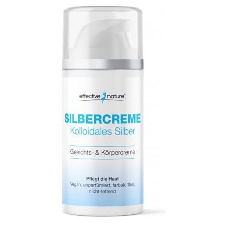 Silbercrème 100 ml