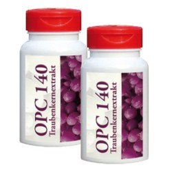 OPC 140 Duo Premium Exgrape®SEED