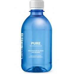 GeoSilica Pure - mit reinem Silizium 300ml