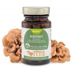 Bio Grifolanin®, Maitake Pilzextrakt, 60 Kapseln