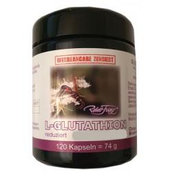 L-Glutathion (reduziert) – 120 Kapseln