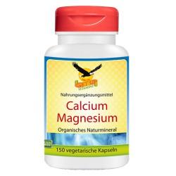 Calcium Magnesium 150 Kapseln