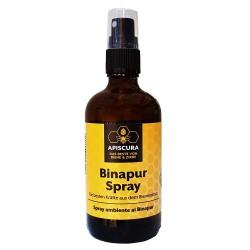 Binapur Raumspray, 100 ml, APISCURA