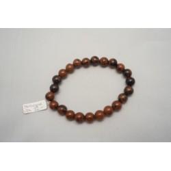 18 Mahagoni - Armband